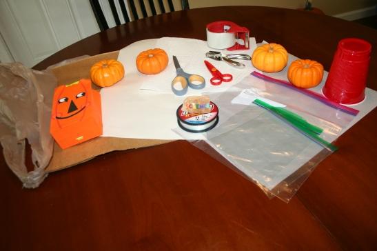 Pumpkin Parachutes (1)