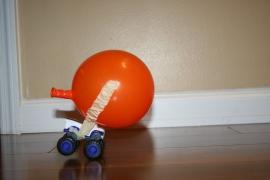 Balloon or Bust (30)