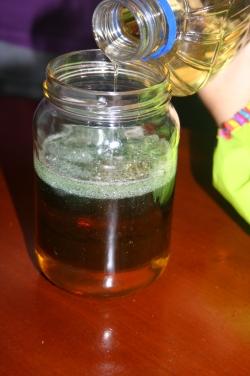 Density in a Jar (22)