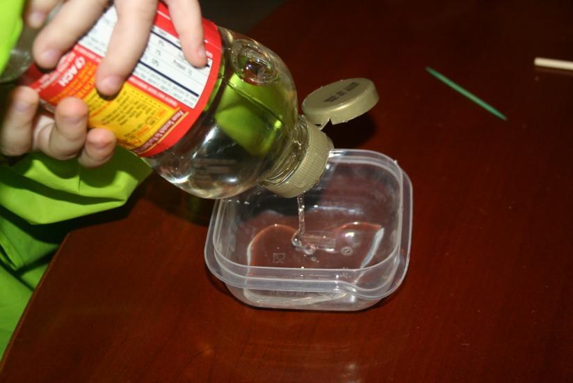 Density in a Jar (5)