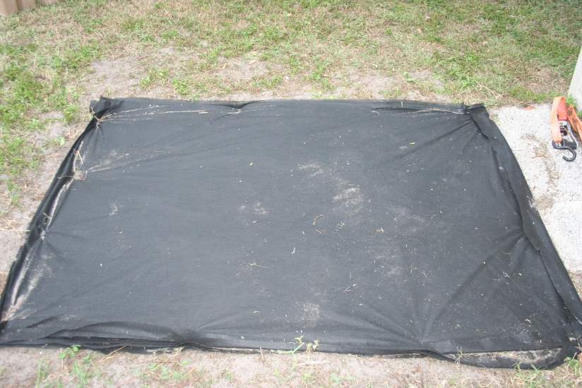 DIY Two Tiered Raised Garden Bed (1)
