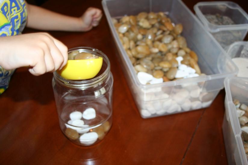 Earthquake in a Jar (8)
