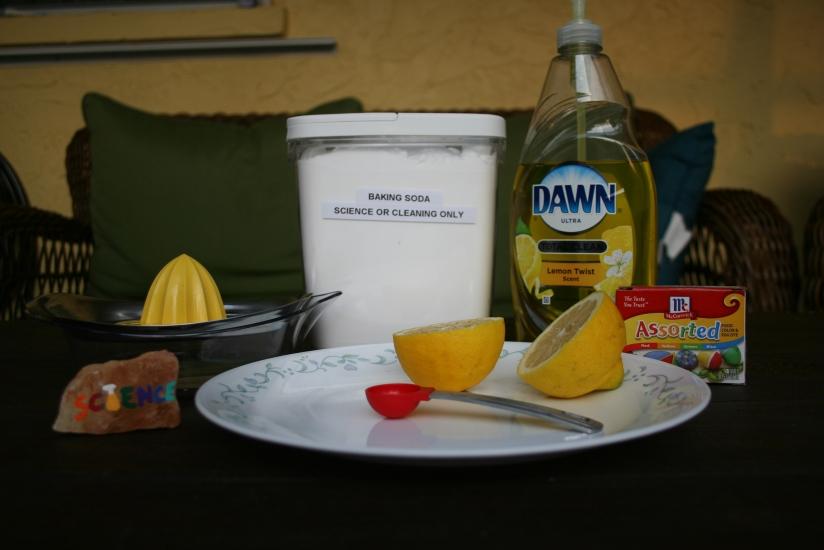 Citrus Volcanoes (Lemon Volcano & Orange Volcano) (2)