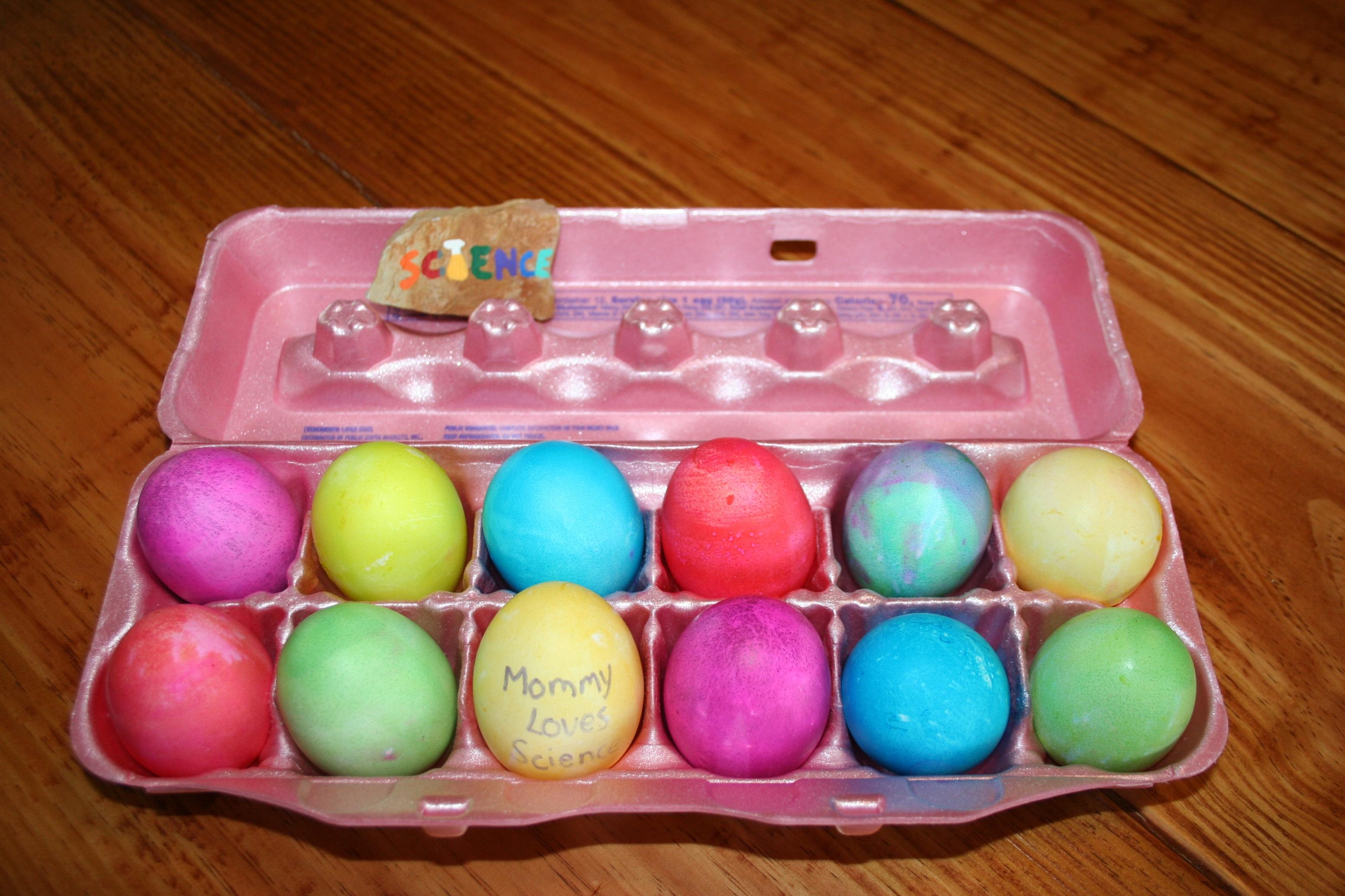 Homemade Easter Egg Dye (36)