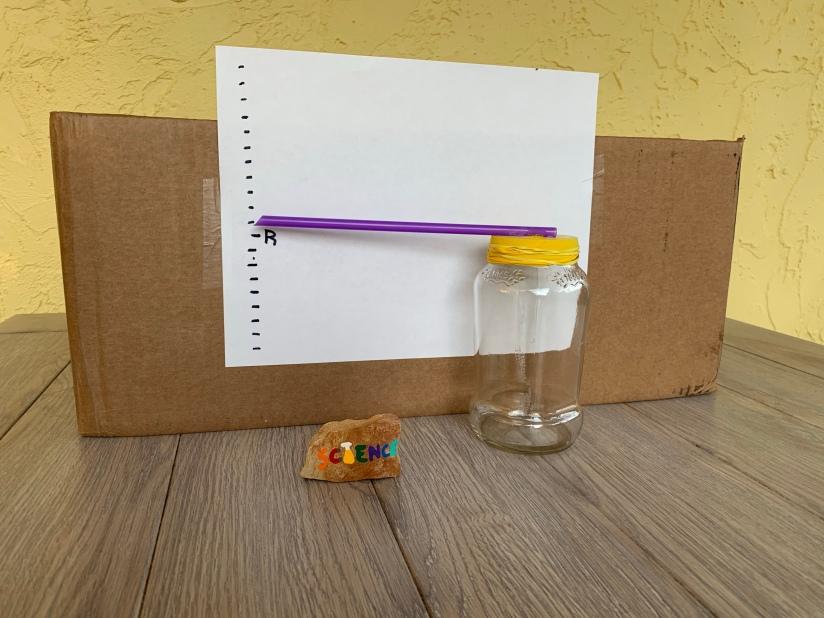 DIY Barometer