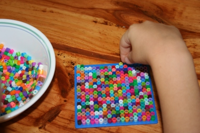 Perler Bead Art (6)