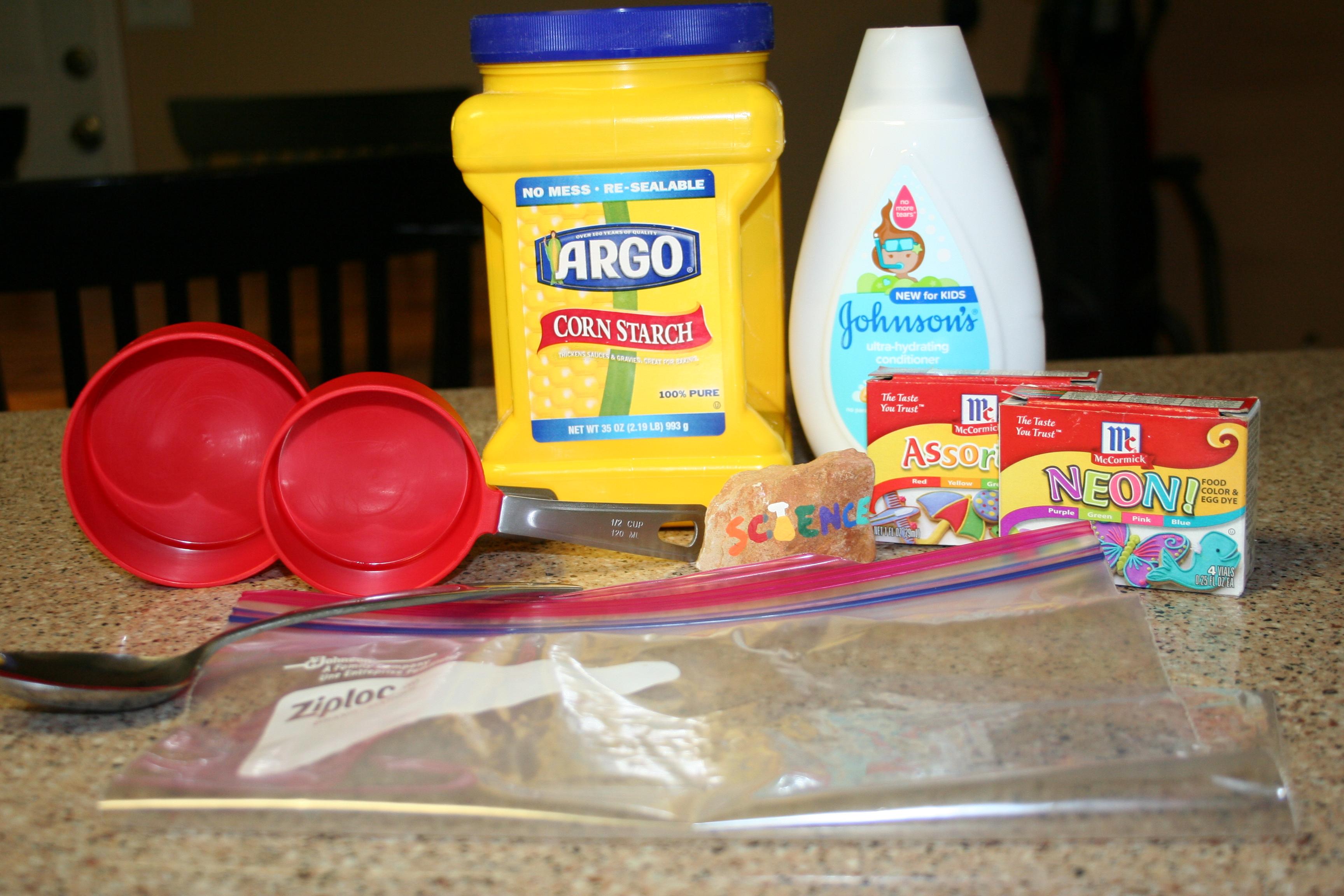 Super Soft and Stretchy Play-dough (1)