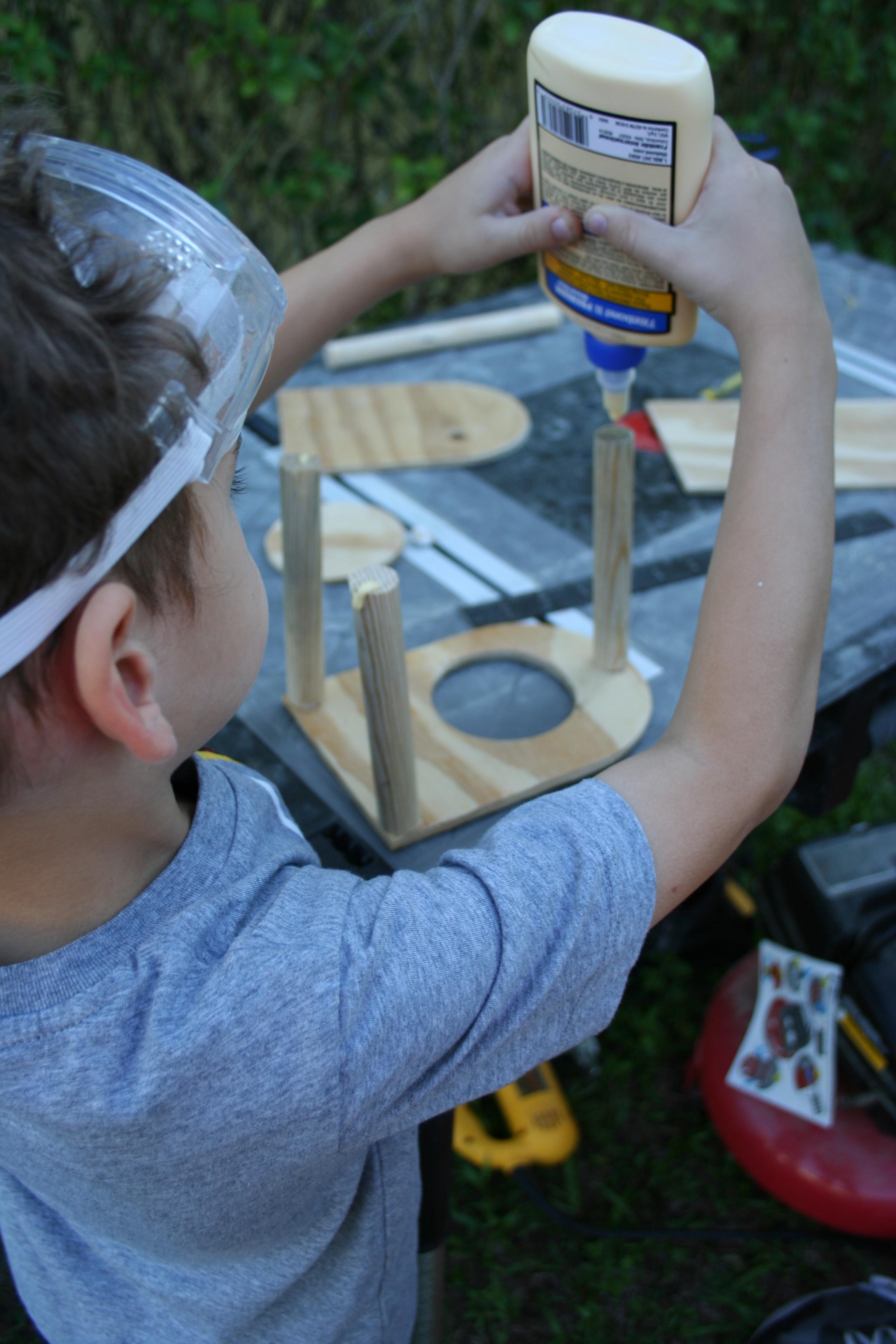 DIY Build Your Own Bug House (125)