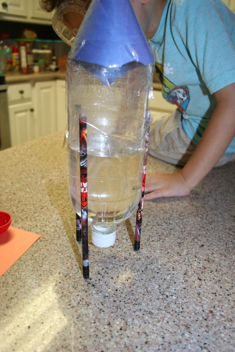 DIY Soda Bottle Rocket (16)