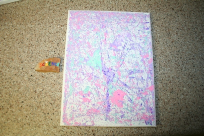 Marble Painting (19)
