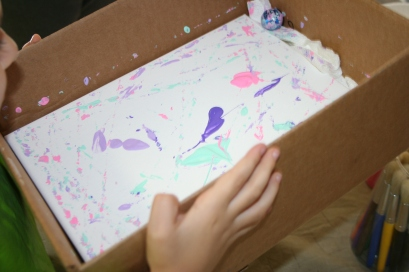 Marble Painting (6)