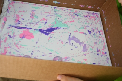 Marble Painting (8)